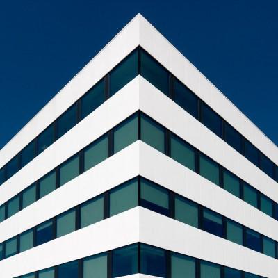 """Budynek biurowy """"CLOUDBOX"""""""