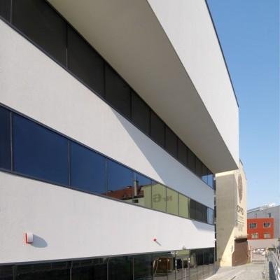 Centrum Wysokich Technologii Atmoterm