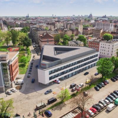 Konkurs na budowę obiektu medycznego Medicus